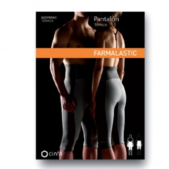 Pantalón térmico Farmalastic