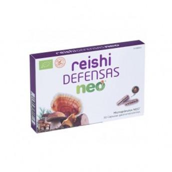 Reishi defensas neo