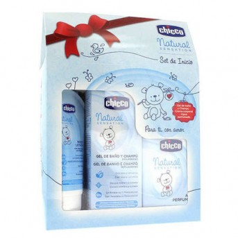 Chicco Natural Sensation Set de Inicio 0m+