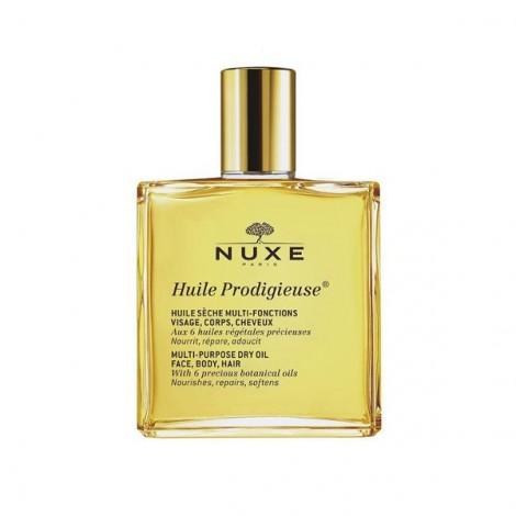 Huile prodigieuse aceite Nuxe 50 ml