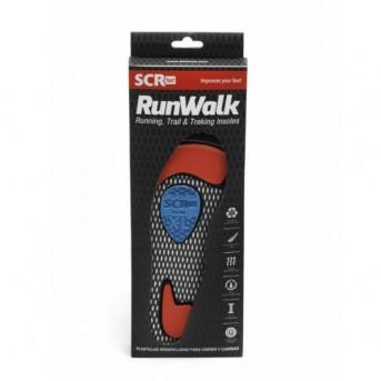 Runwalk plantilla deportiva