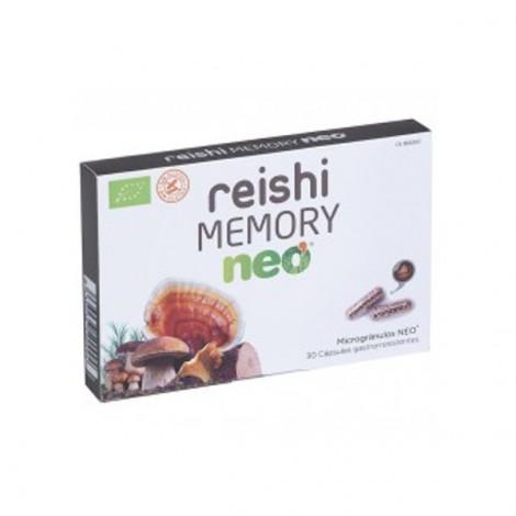 Reishi Memory Neo