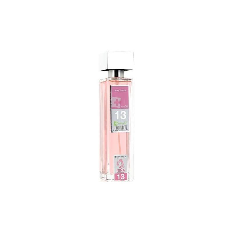Perfume mujer Iap Pharma Nº 13 150 ml