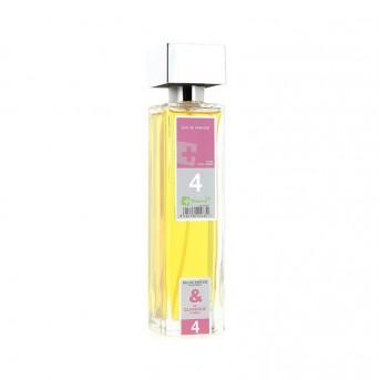 Perfume Mujer Iap Pharma Nº 4 150 ml