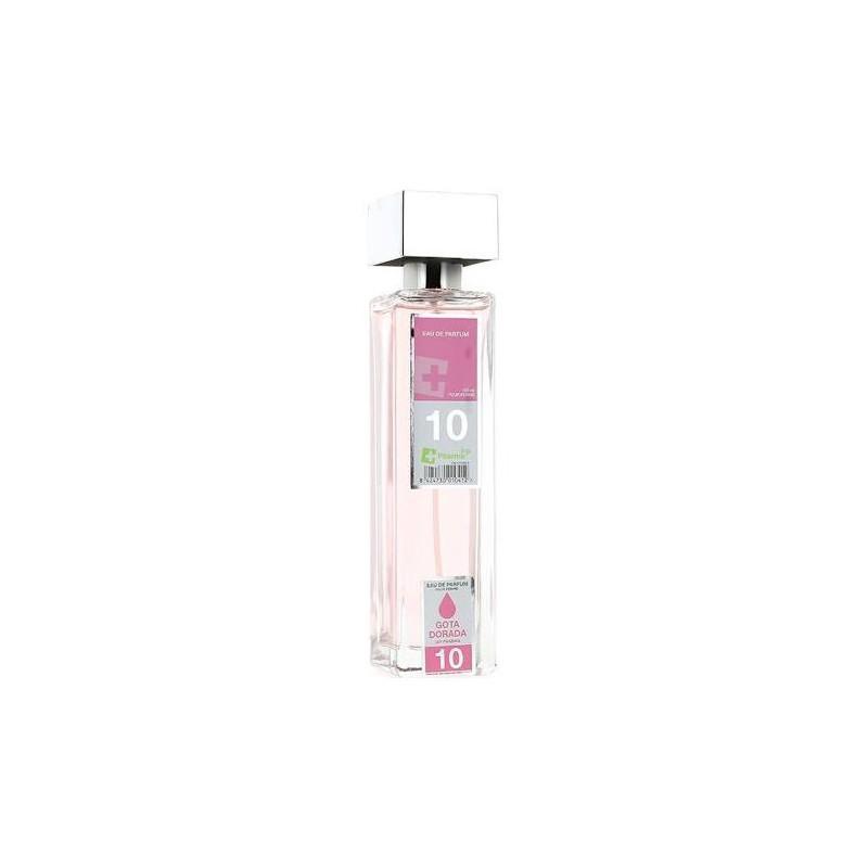 Iap Pharma perfume Mujer Nº 10 150 ml