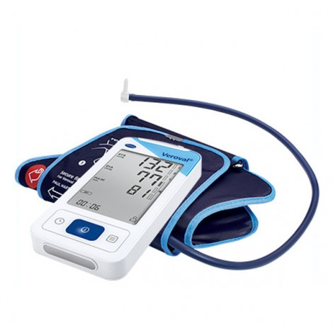 Veroval® ECG electrocardiograma + tensiometro