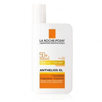 La Roche Posay Anthelios XL SPF 50+ Fluido extremo rostro con color 50 ml