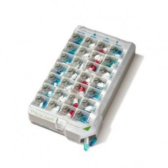 Pilbox® pastillero semanal classic