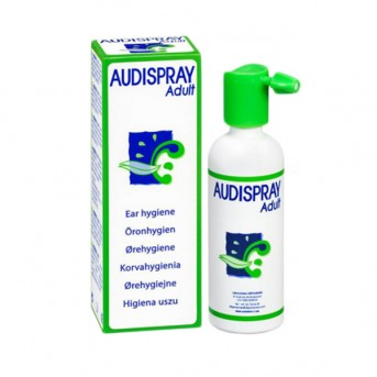 Audispray Adultos 50ml