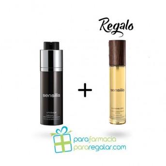 Sensilis Upgrade Serum 30 ml + Regalo Aceite Supreme Detox