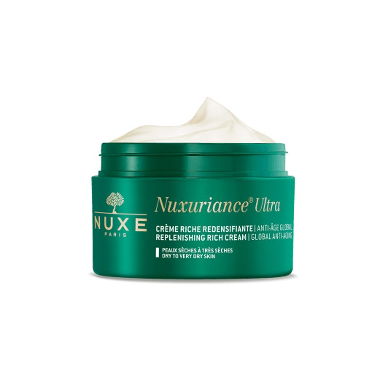 Nuxe Nuxuriance ultra crema rica redensificante 50 ml