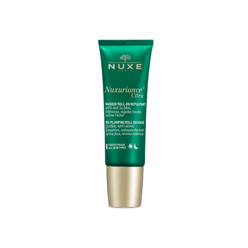 Nuxe Nuxuriance ultra mascarilla roll-on redensificante 50 ml