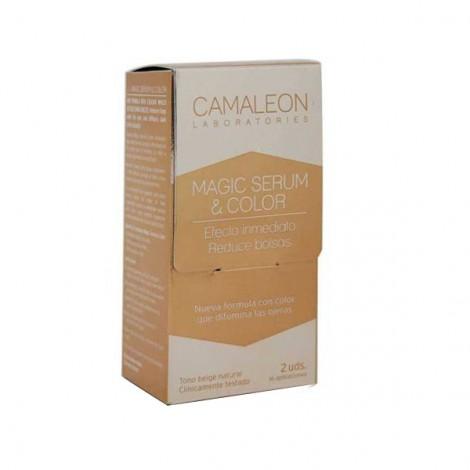 Camaleon Magic Serum Color 2 X 2ml 16 aplicaciones