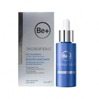 Be+ Energifique Booster Hidratante 30 ml