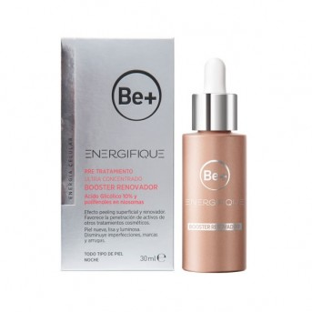 Be+ Booster Renovador 30 ml
