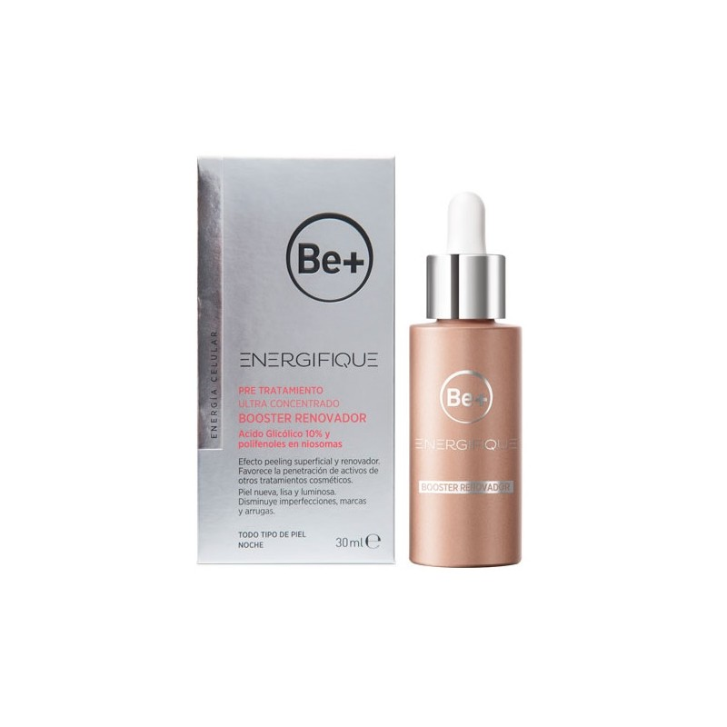 Be+ Booster Renovador 30 ml