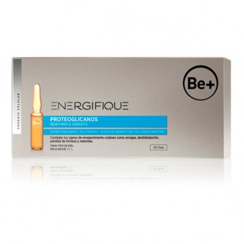 Be+ Energifique ampollas proteoglicanos dia-noche 30 ampollas