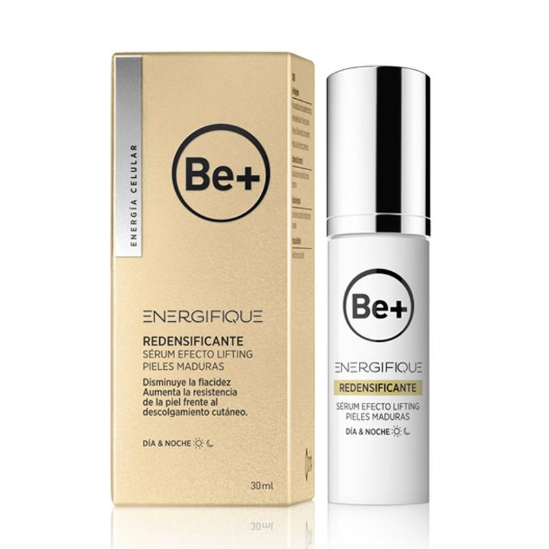 Be+ cuidado redensificante serum efecto lifting 30 ml