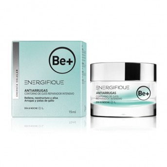 Be+ Energifique Contorno de ojos reparador intensivo 15 ml