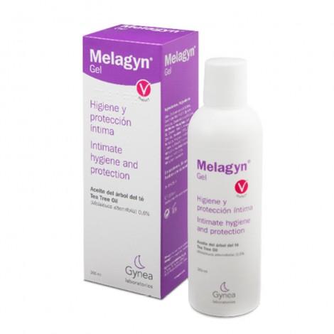 Melagyn gel higiene íntima 200 ml