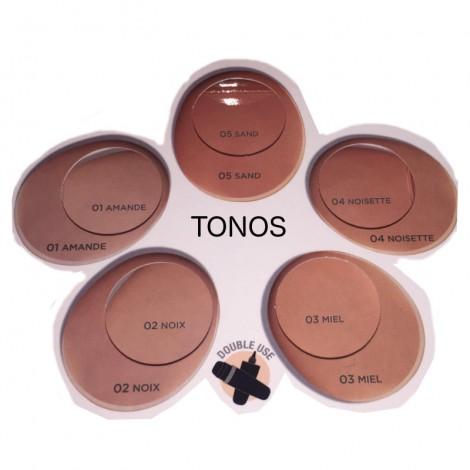 Sensilis Respect Touch Make-up 30 ml