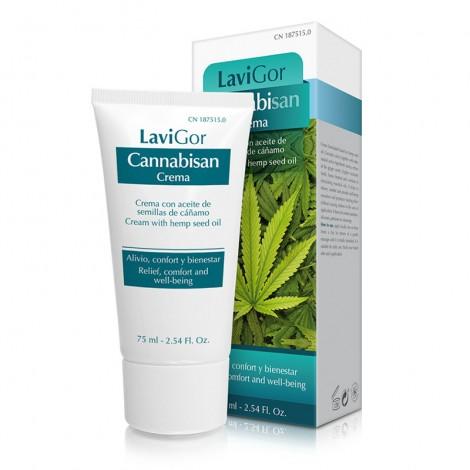 LaviGor Cannabisan Crema 75 ml