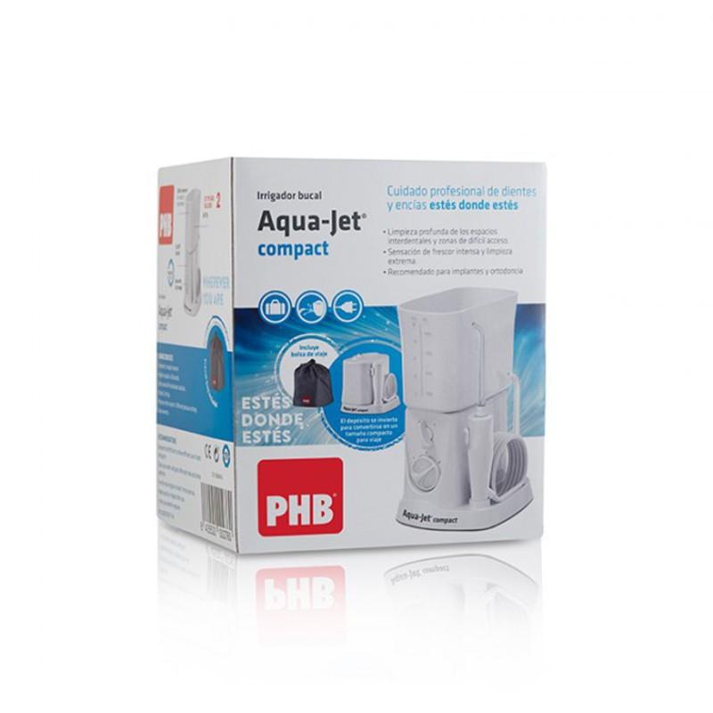 PHB Irrigador bucal aqua-jet compact