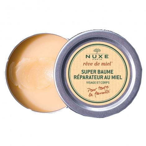 Nuxe rêve de miel Super Bálsamo reparador con miel 40 ml