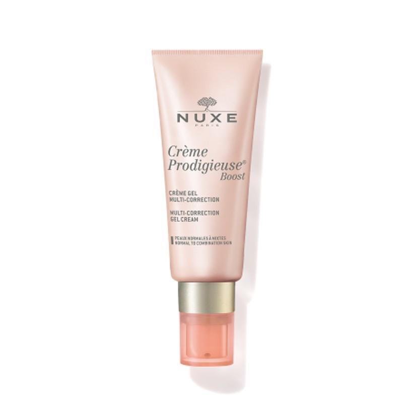 Nuxe Crème Prodigieuse® Boost Gel crema multicorreccion 40 ml