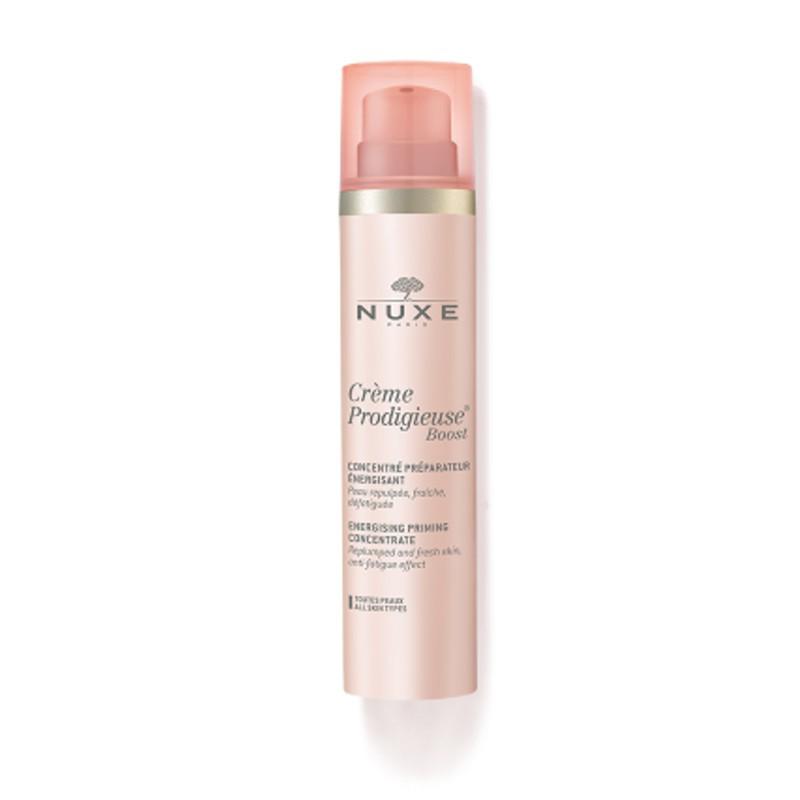 Nuxe Crème Prodigieuse® Boost Concentrado preparador energizante 100 ml