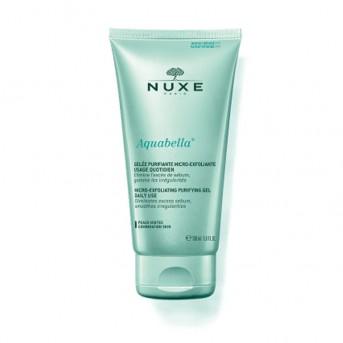 Nuxe Aquabella® Gel purificador micro-exfoliante de uso diario 150 ml