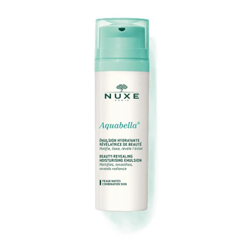 Nuxe Aquabella® Emulsion hidratante reveladora de belleza 50 ml