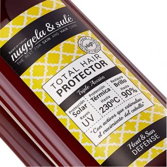 Nuggela & Sulé Total Hair protector triple acción 125 ml
