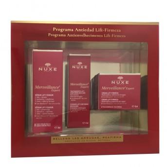 Nuxe Merveillance® expert tratamiento antiedad lift firmeza