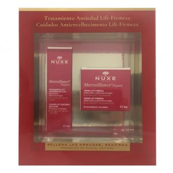 Nuxe Merveillance expert Pack Tratamiento Antiedad lift - Firmeza