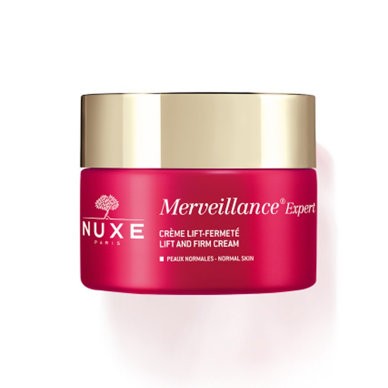 Nuxe Merveillance® Expert crema lift y firmeza 50 ml