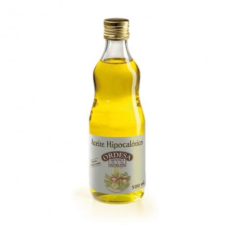Aceite Hipocalórico Ordesa 500 ml