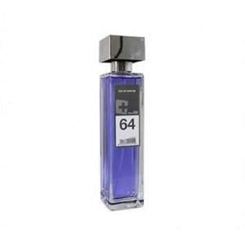 Iap Pharma Perfume para hombre Nº 64 150 ml