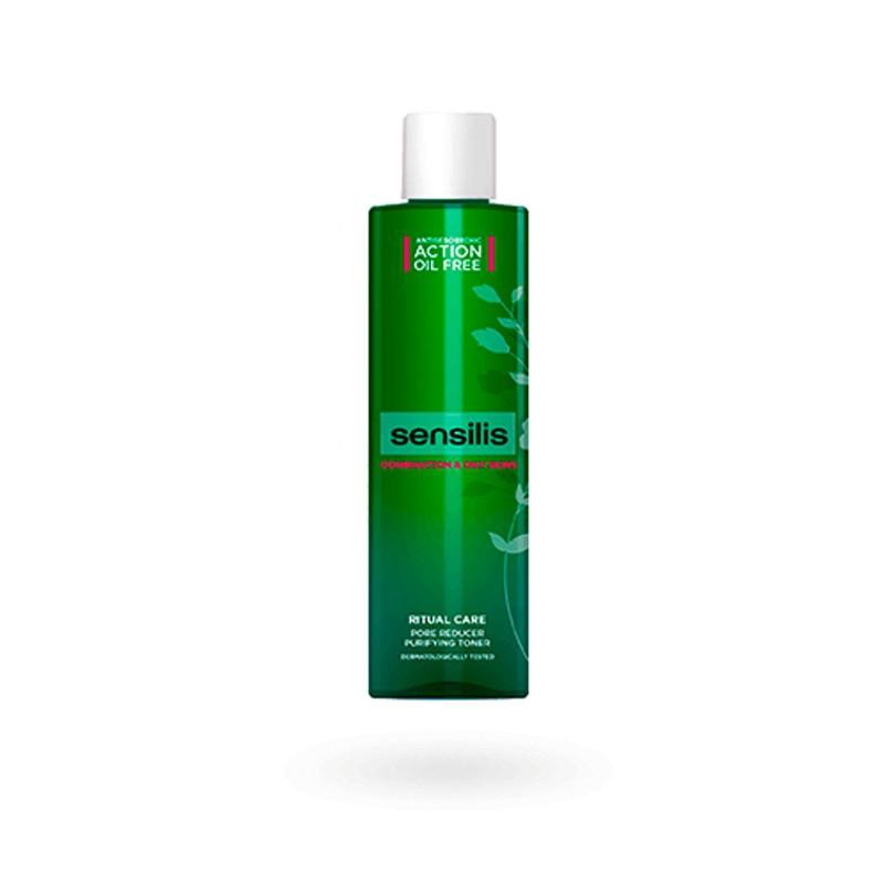 Sensilis Ritual Care tonico purificante 200 ml