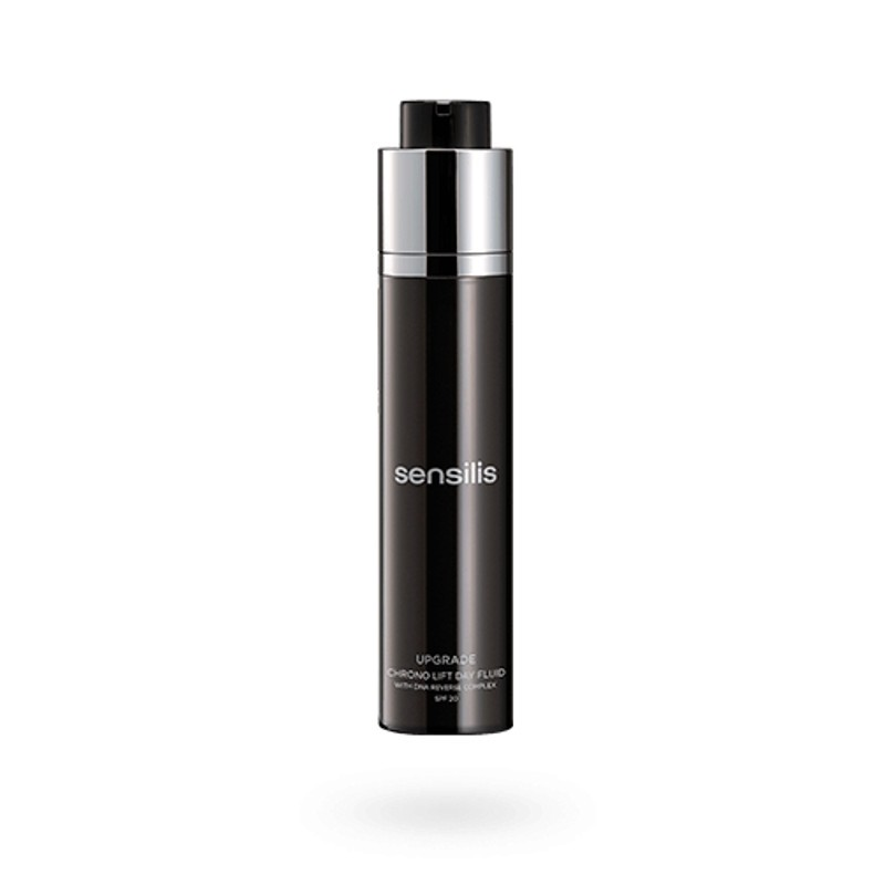 Sensilis Upgrade Chrono Lift Fluido de día SPF20 50 ml