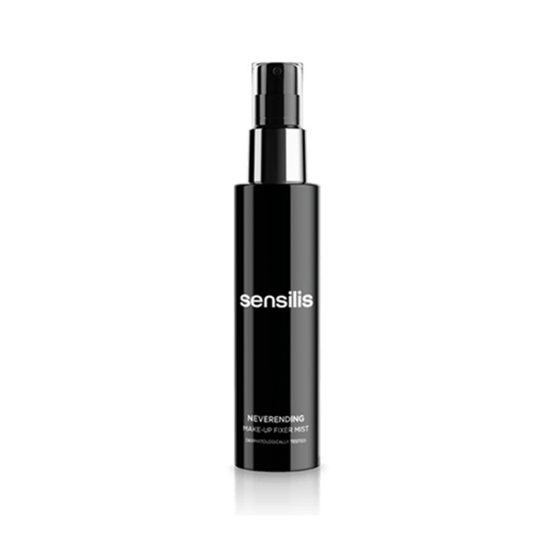 Sensilis Neverending Bruma fijadora maquillaje Make-up 100 ml