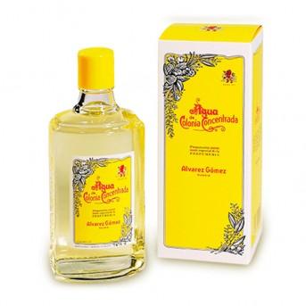 Alvarez Gomez Agua de Colonia Perfumada