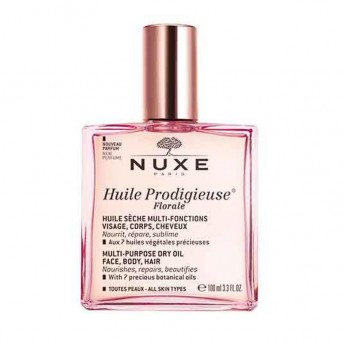 Nuxe Aceite Huile prodigieuse® Florale 100 ml