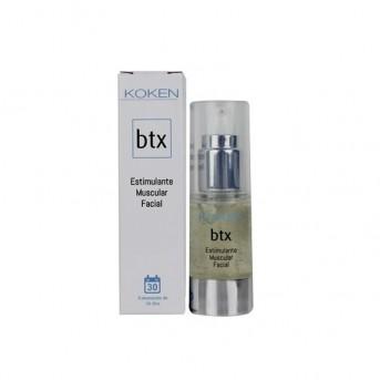 koken Biotulen BTX Skin Gel rejuvenecedor 20 ml