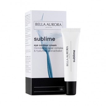 Bella Aurora Sublime contorno de ojos 15 ml