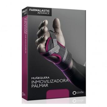 Farmalastic Advance Muñequera inmovilizadora palmar