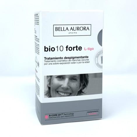 Bella Aurora Bio 10 forte L-tigo 30 ml