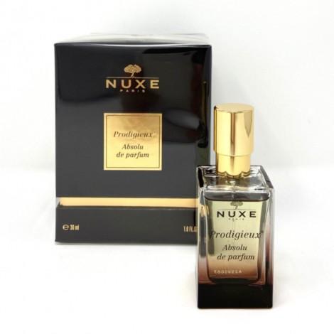 Nuxe Prodigieux Absolu de parfum 30 ml