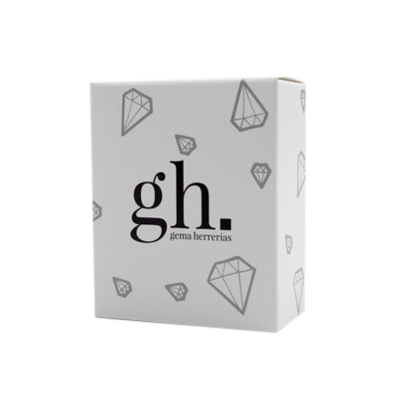 GH Pack doble limpieza aceite + solución micelar 50 ml Gema Herrerias