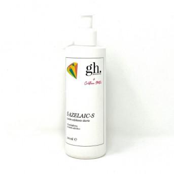 GH 5 Azelaic-S 200 ml Edición limitada Gema Herrerias + Cristina Mitre